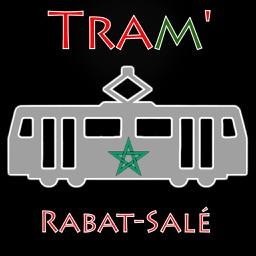 Tram Rabat