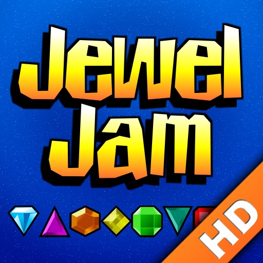 Jewel Jam HD