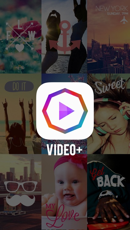 Video+ Editor: Edit Videos screenshot-4