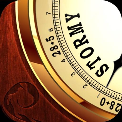 Barometer+