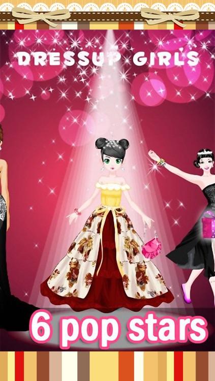 My Sweet Closet:dress up and make up