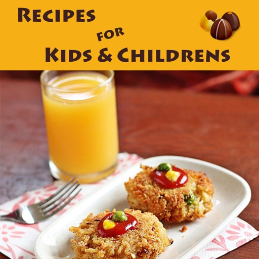 100 Kids Recipes