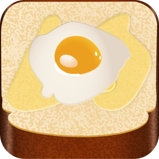 Toast & Bagel Store Lite icon