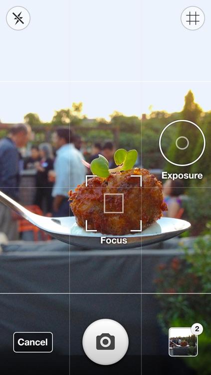 Foodspotting screenshot-4