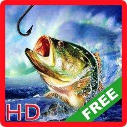 疯狂钓鱼冠军免费 HD