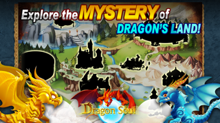 Dragon Soulのおすすめ画像3
