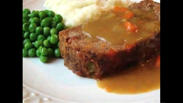Easy Recipes: See How to Cook Healthy Meals (Videos) screenshot-3