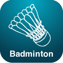 Scoreboard - Badminton