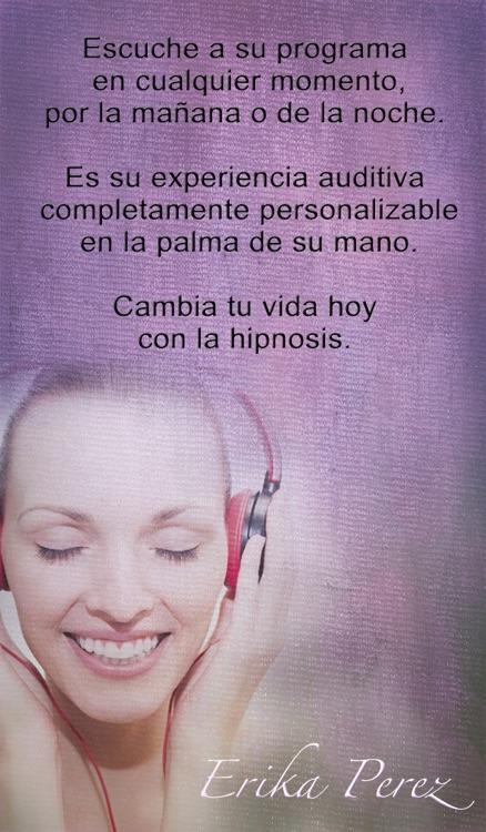 Pérdida de Peso y Autoestima Hipnosis y Subliminal screenshot-4