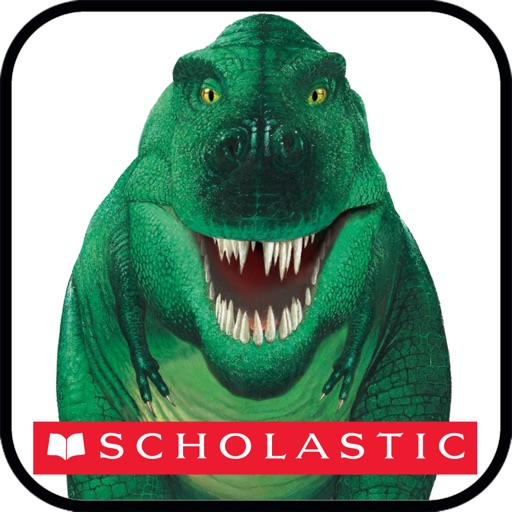 Scholastic First Discovery Dinosaurs Review