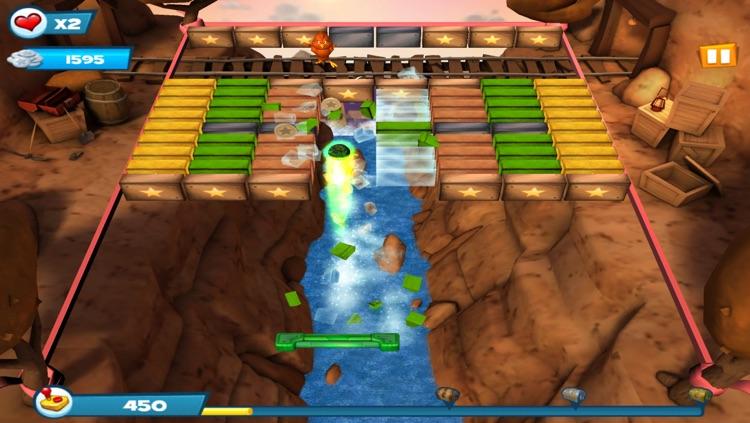 Scooby Doo! & Looney Tunes Cartoon Universe: Arcade screenshot-3