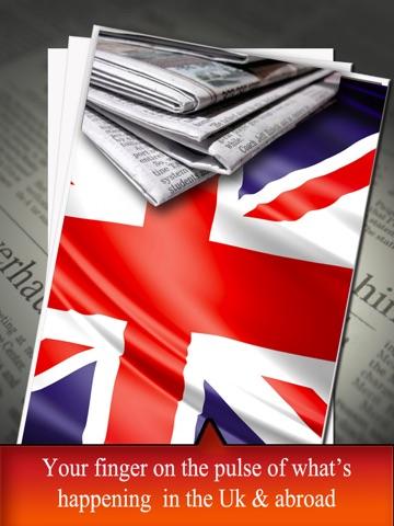 UK Newspapers | Wales Newspapers| Scotland Newspapers |Northern Ireland Newspapers-ipad-0