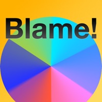 Codes for Blame! Your digital scapegoat Hack