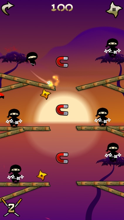 Stupid Ninjas screenshot-2