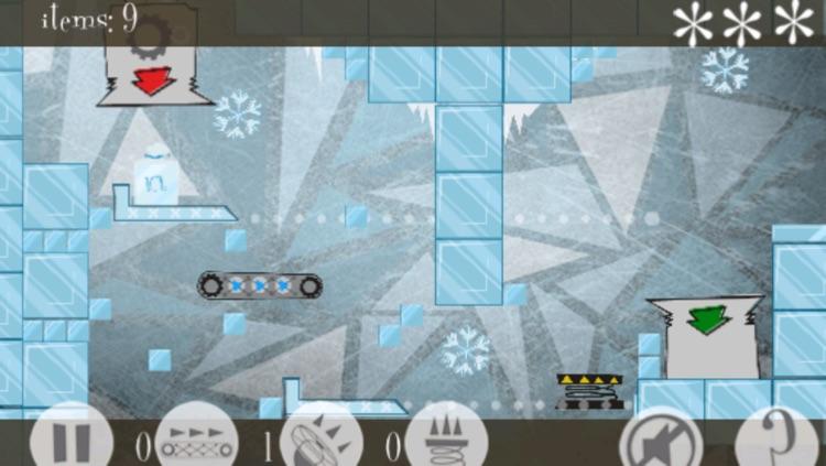 Logistics screenshot-4