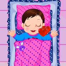 Activities of Bubbly Baby Care - Girl Game