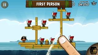 Siege Hero Скриншоты3