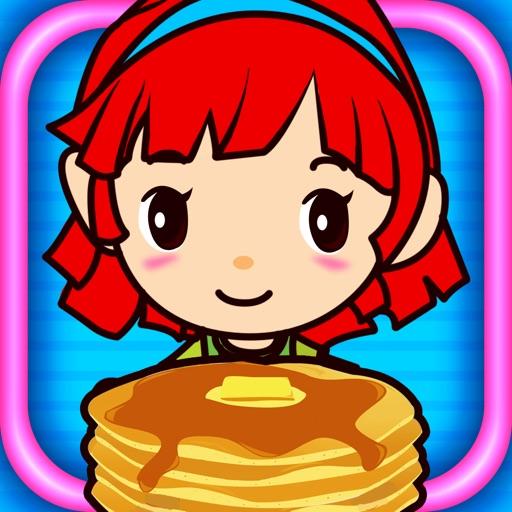 Pancake Girl