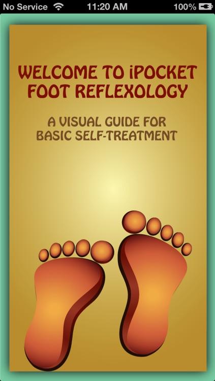 iPocket Foot Reflexology