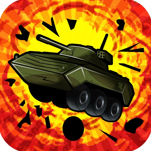 A Guns Tanks and Cannons Game Pro Full Version icon