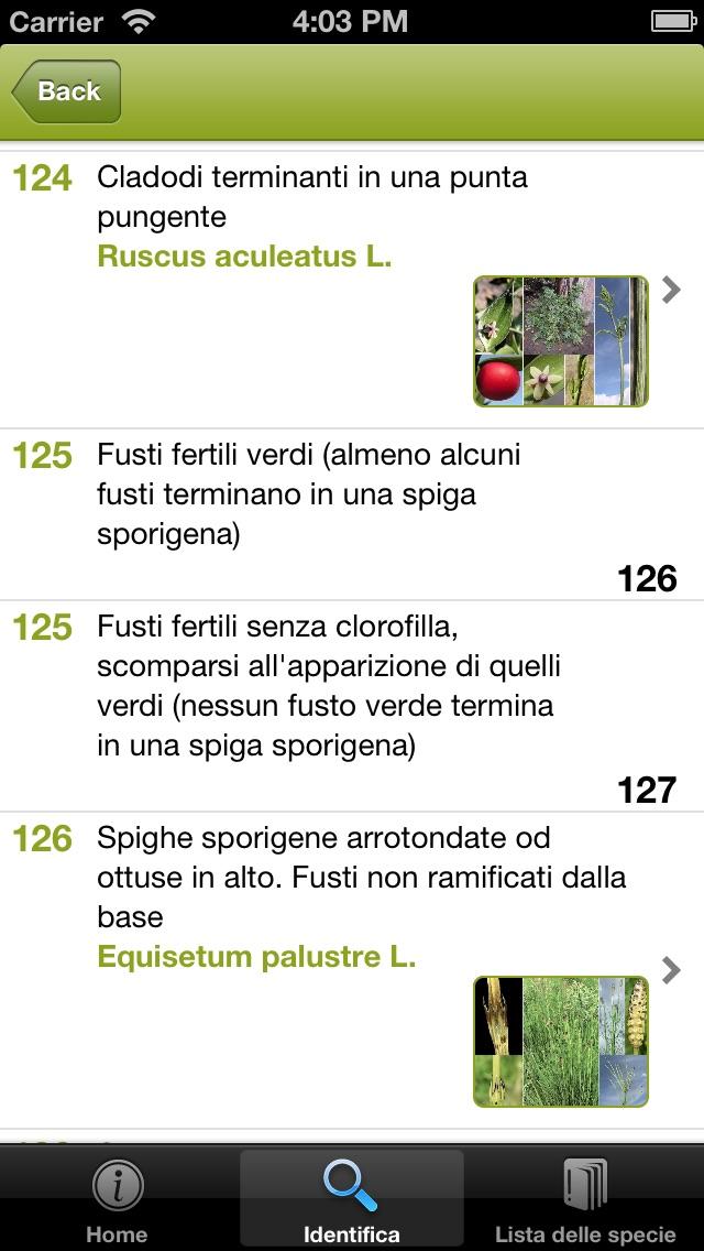 Guida alle piante del Giardino Botanico di Valbonella-3