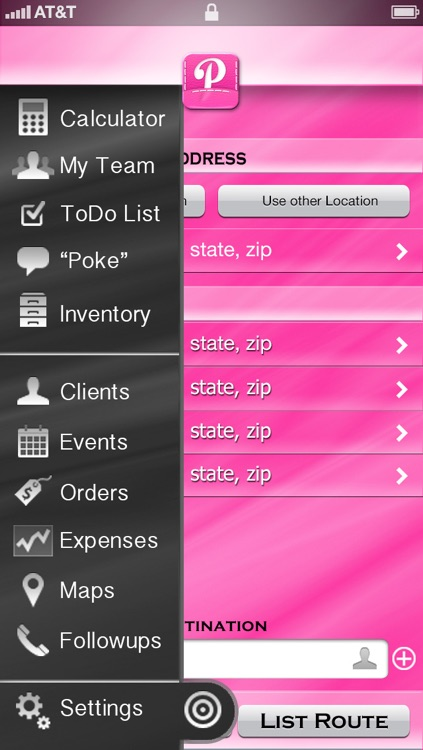 Pocket Parties - Direct Sales/Consultant App screenshot-3