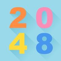 Codes for 2048~ No ads! Auto save! Can undo! Hack