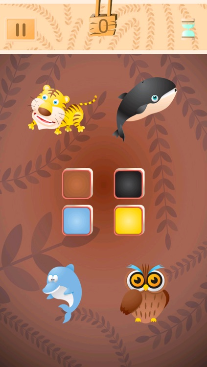 Fun Zoo - Match and Learn Letters, Numbers and Colors - Lite V screenshot-1