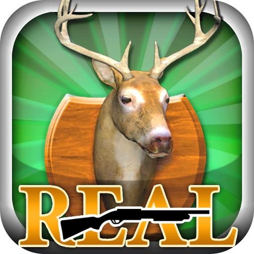 Real Deer Hunting