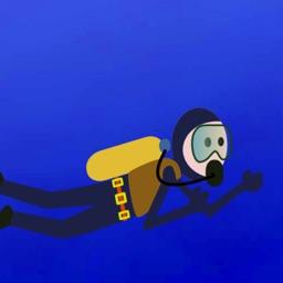 Diving - Maximum Operating Depth