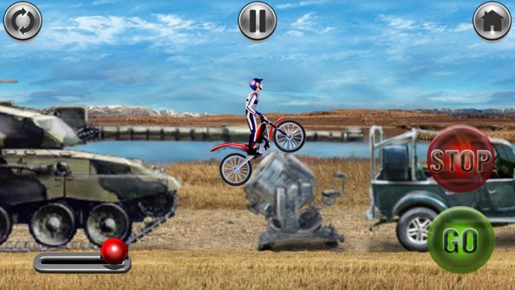 Bike Mania Pro screenshot-4