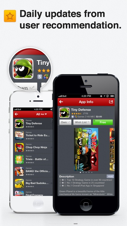I Like FREE Apps screenshot-4