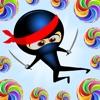 A Candy Ninja  - Free Fun Game