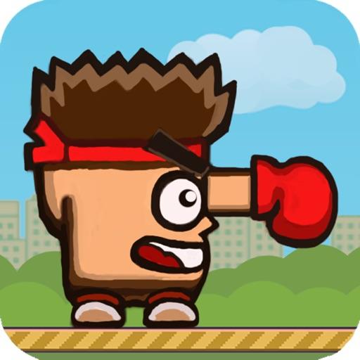 Boxer Attack icon