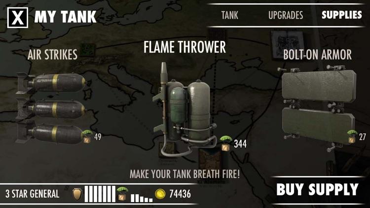 Touch Tanks 5 Online screenshot-4