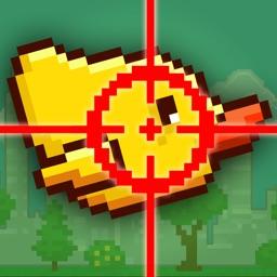 Duck Sniper Gun Shooter Mania - High Flying Bird Shooting Pro