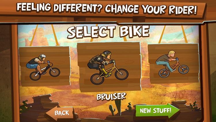 Mad Skills BMX screenshot-4