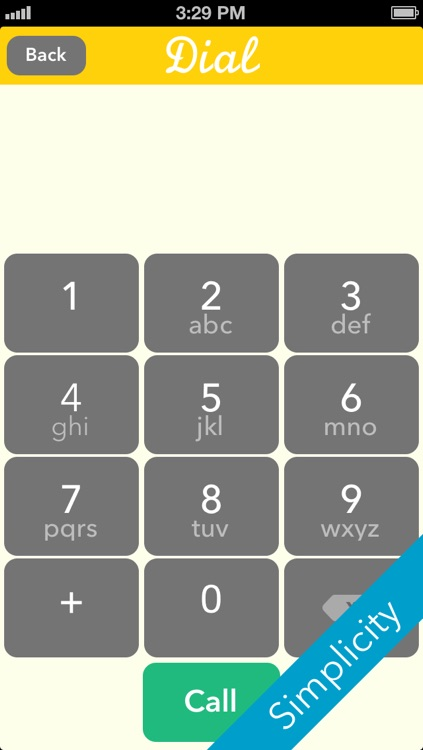 Dial - The Best Way To Call