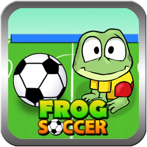 Frog Soccer icon