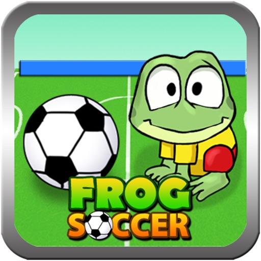 Frog Soccer