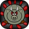 Monster Zombie Pig of Doom - Addicting Endless Runner So Difficult You Wish You Could Beat