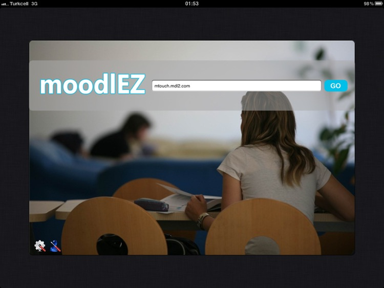moodlEZ screenshot-0