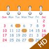 ハチカレンダー2 HD