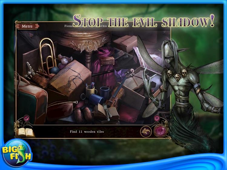 Otherworld: Spring of Shadows Collector's Edition HD screenshot-4