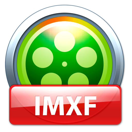 iMXF Converter