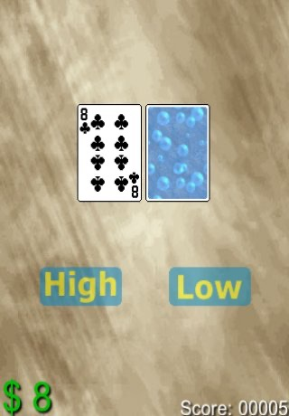 High Or Low (FREE)