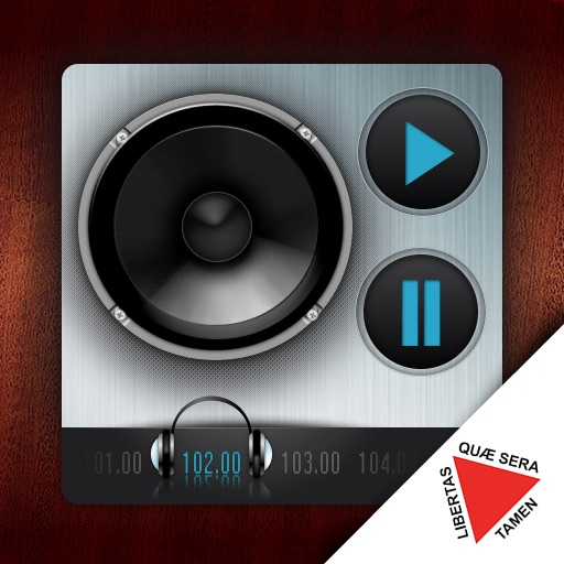WR Minas Gerais Radio icon