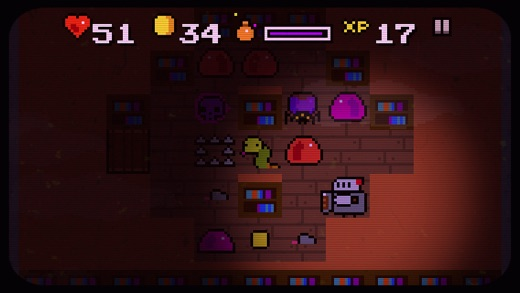 DUNGEONy Screenshot