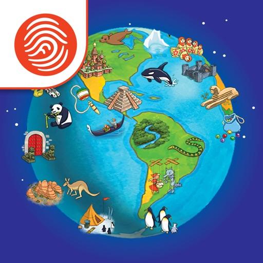 Whole Wide World 2 Premier - A Fingerprint Network App