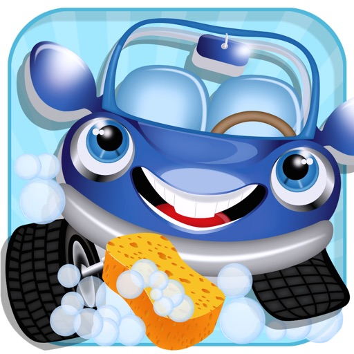 Virtual Car Builder icon